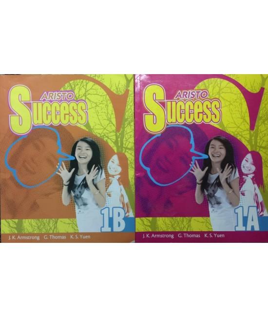 Aristo Success S1 (2012)