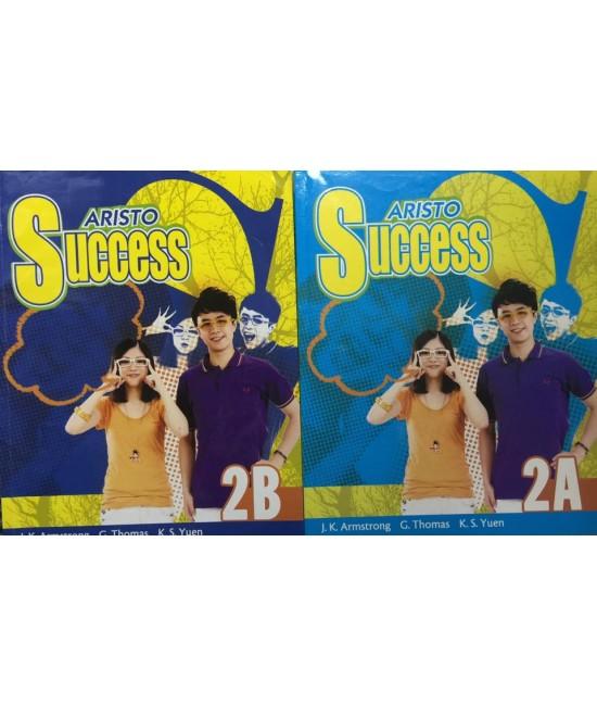 Aristo Success  S2 (2012)