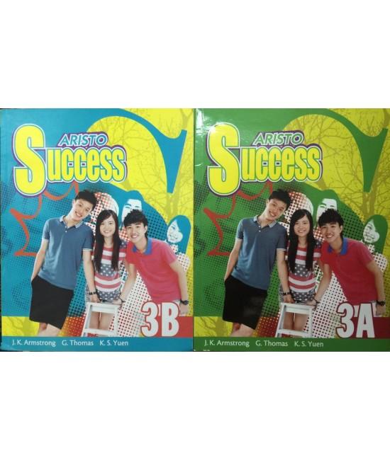 Aristo Success S3 (2012)