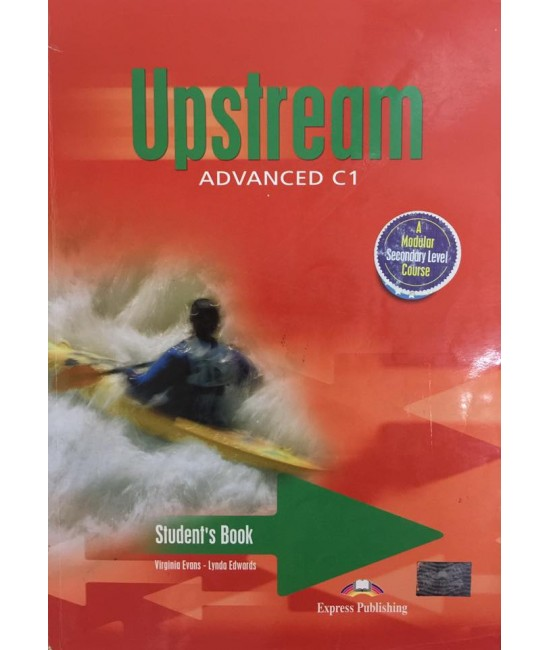 Upstream Advanced (SB+CD)