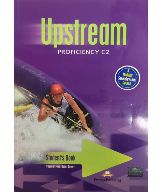 Upstream Proficiency SB + CD