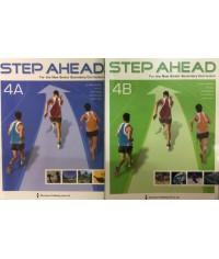Step Ahead S4