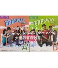 Developing Skills - Freeway S5