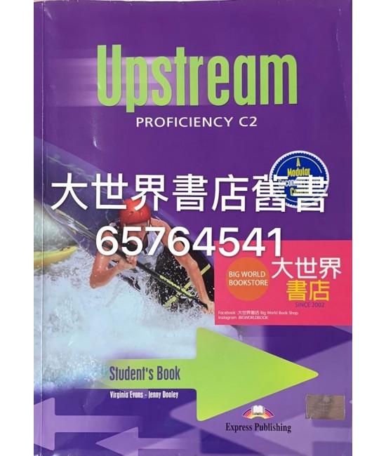 Upstream Proficiency SB + CD