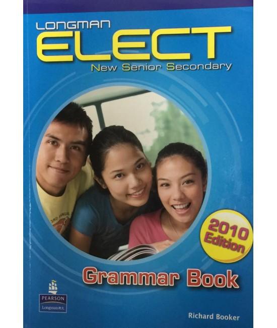 Longman ELECT NSS Grammar Book