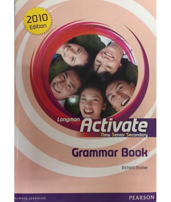 Longman Activate NSS Grammar Book