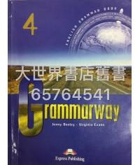 Grammarway Book (4)