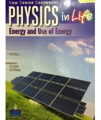 新高中物理與生活-能量和能源的使用