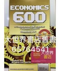 Economics 600 (2017)