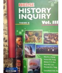 香港中學文憑  新歷史探索第三冊