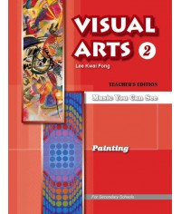 Visual Arts series(2) Music You Can See - Painting (2008 Ed.)