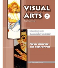Visual Arts series	 (7) Knowing and Identifying Yourself - Figure drawing and Self Portrait (2008 Ed.)