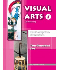 Visual Arts series	(8) Break Away from Conventions - Three Dimensional form (2008 Ed.)