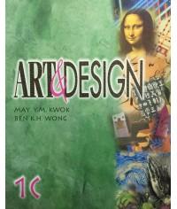美術與設計 一下