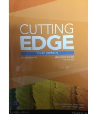 CUTTING EDGE (3E) Intermediate SB+DVD