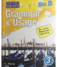 Developing Skills : Grammar & Usage for Junior Secondary Learners 3 (Set B)