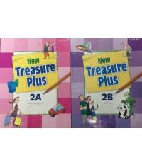 New Treasure Plus S2