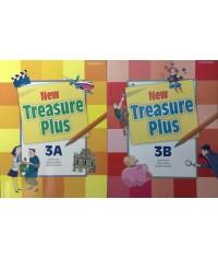 New Treasure Plus  S3
