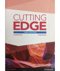 CUTTING EDGE (3E) ELEMENTARY WORKBOOK