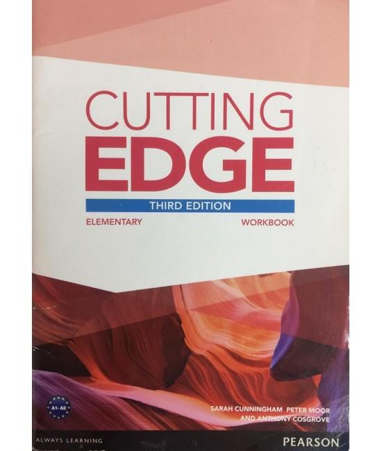 CUTTING EDGE (3E) ELEMENTARY WORKBOOK