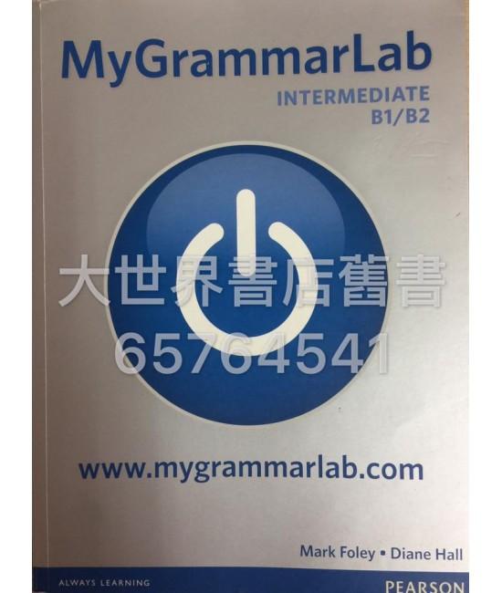 MyGrammarLab Intermediate B1/B2