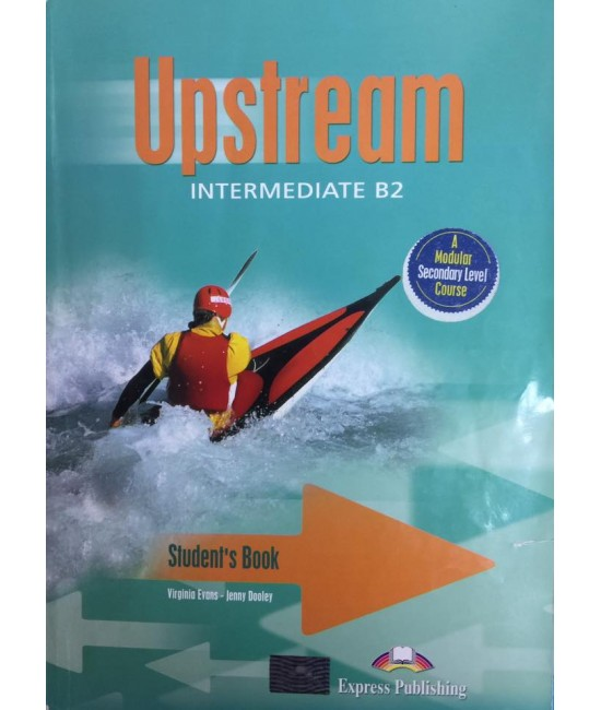 Upstream Intermediate (SB+CD) 2002