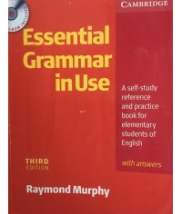 Essential Grammar in Use (Third Edition)(with Answers)