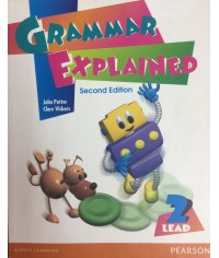 Grammar Explained (2) (Second Edition)