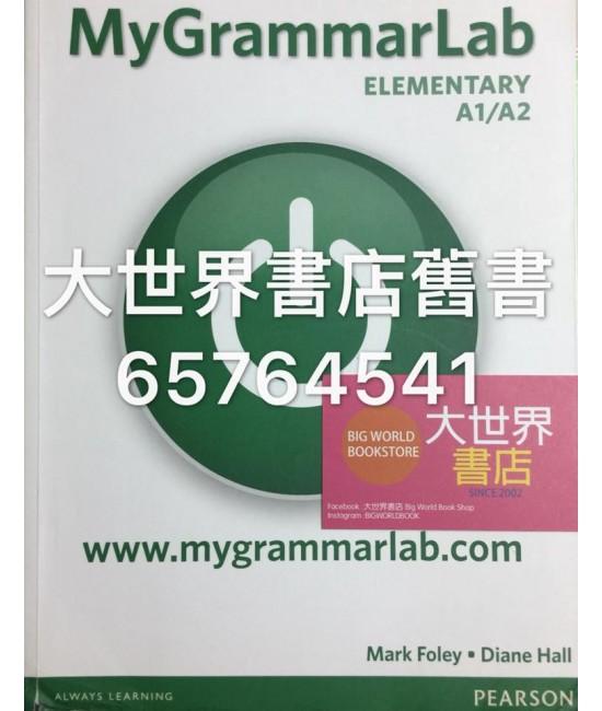 MyGrammarLab Elementary A1/A2