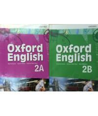 Oxford English S2