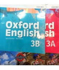 Oxford English S3