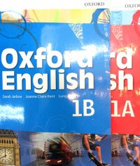 Oxford English S1