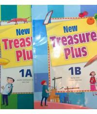 New Treasure Plus S1
