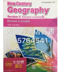 New Century Geography: Section C: Elective module 2 Oceans in trouble
