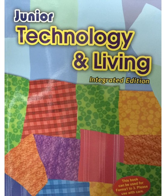 Junior Technology & Living (Integrated Edition)