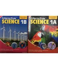 互動科學1A  (2015重)